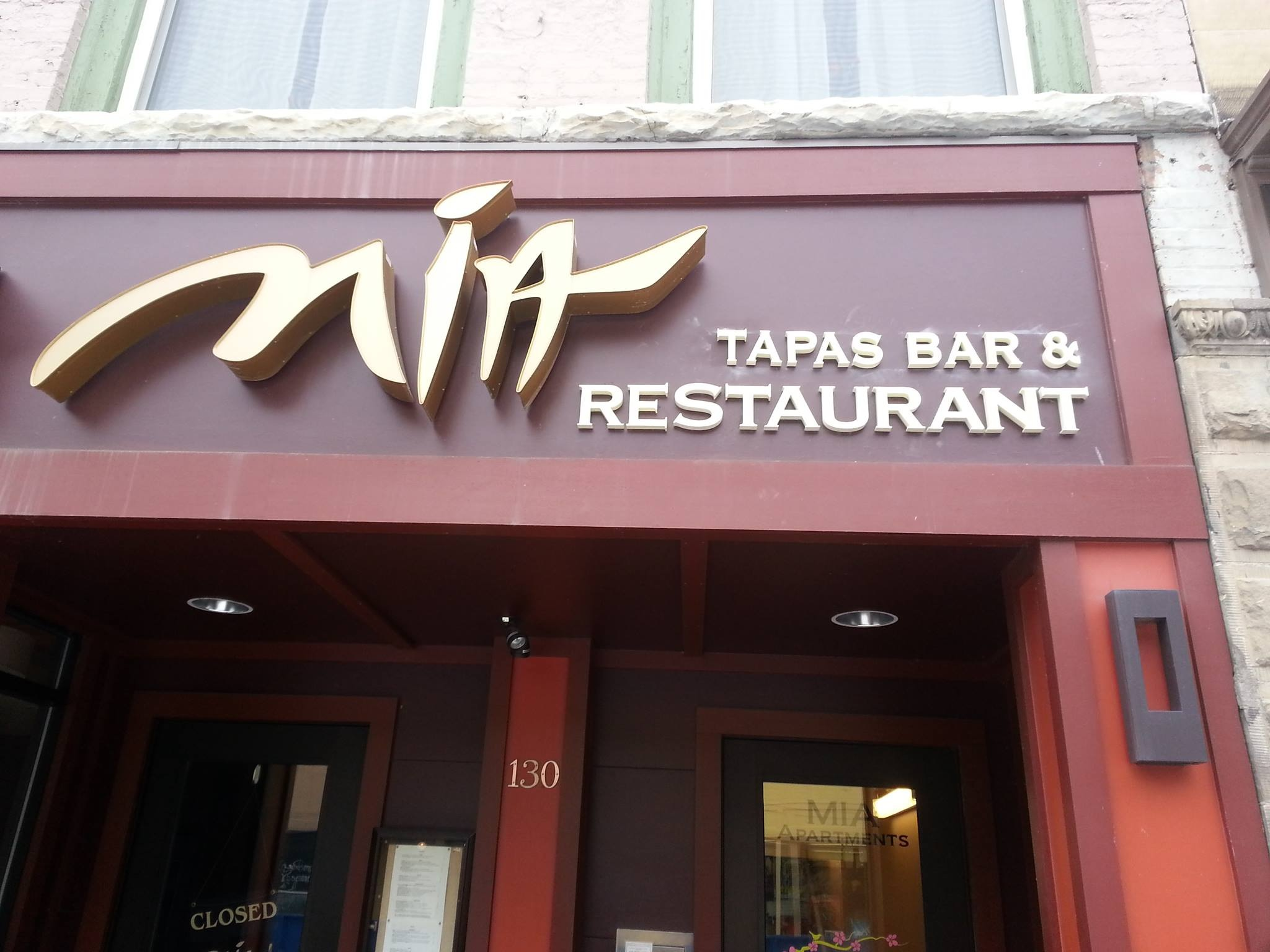 Downtown ithaca eatery gets new name menu makeover for Asia cuisine ithaca menu