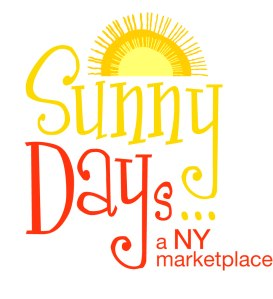 sunny days logo CMYK
