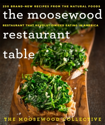 Moosewood Restaurant Table cover image (sm)